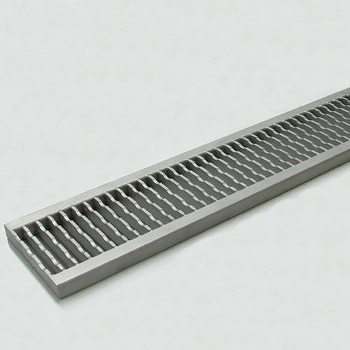 Scalloped Box and Ladder Drain Cover - Heavy Duty
